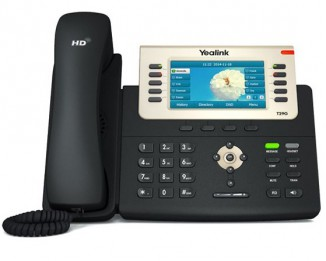 Комплект Yealink EXP-20 и IP-телефона Yealink SIP-T29G
