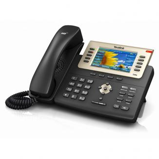 IP-телефон с Wi-FI адаптером Yealink WF40 Yealink SIP-T29G