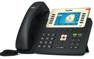 SIP-телефон Yealink SIP-T29G