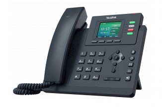 SIP-телефон Yealink SIP-T33P