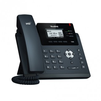 IP-телефон Yealink SIP-T40G