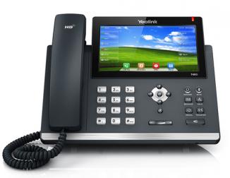 SIP-телефон  Yealink SIP-T48G S4B