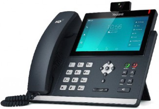 SIP-телефон  Yealink SIP-T57V