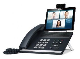 SIP-видеотелефон Yealink SIP VP-T49G