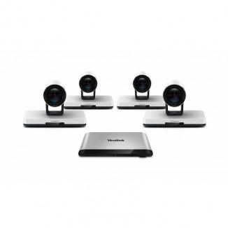 Кодек видеоконференцсвязи Yealink VC880