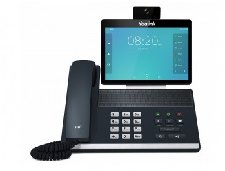 SIP-видеотелефон Yealink VP59