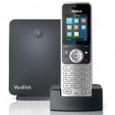 Беспроводной DECT IP-телефон Yealink W53P