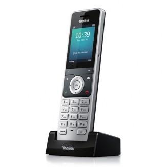 Беспроводной DECT IP-телефон Yealink W56P