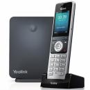 Беспроводной DECT IP-телефон Yealink W60P