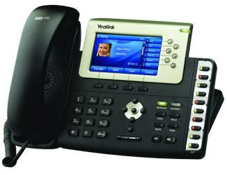 SIP-телефон  Yealink SIP-T38G