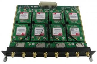 Модуль GSM Yeastar G8