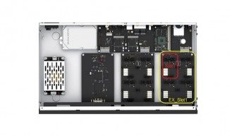 Модуль 4G Yeastar LTE