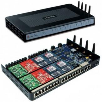 IP ATC Yeastar MyPBX 1600 V4