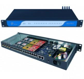 IP ATC Yeastar MyPBX Pro