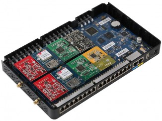 IP ATC  Yeastar MyPBX Standard