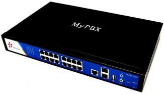 IP ATC  Yeastar MyPBX U100