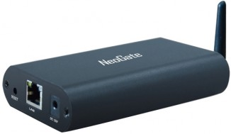 VoIP-GSM шлюз Yeastar NeoGate TG100