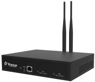 VoIP-GSM шлюз  Yeastar NeoGate TG200