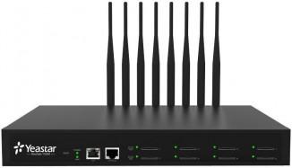 VoIP-GSM шлюз Yeastar NeoGate TG800