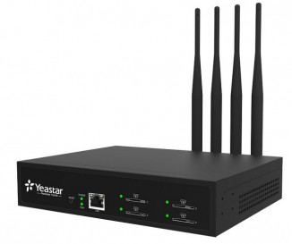 VoIP-UMTS-шлюз Yeastar TG400W